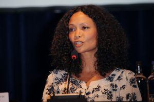 The Real Reason Thandie Newton Was Excluded From the #TimesUp Movement