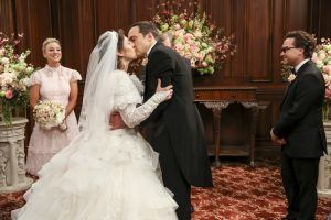 'The Big Bang Theory': The 1 Best Moment From Sheldon and Amy's Wedding