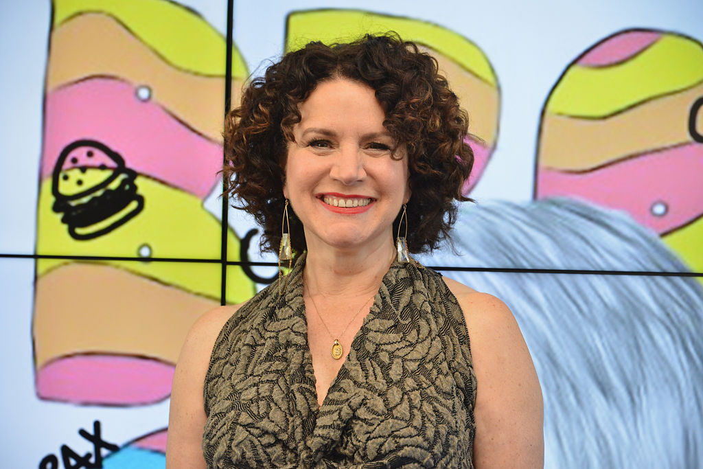 Actress Susie Essman attends the 5th Annual Critics' Choice Television Awards