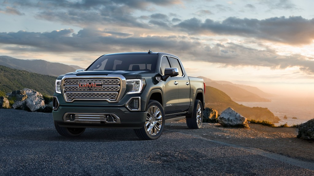 Extreme dating 2019 gmc