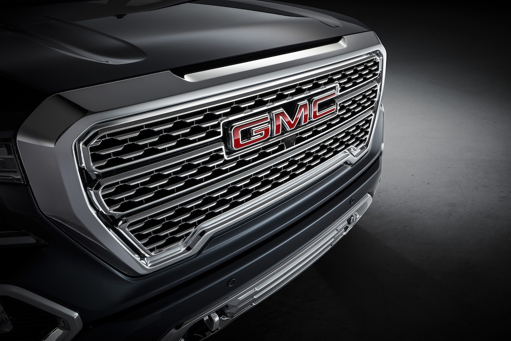 2019 GMC Sierra: Everything You Need to Know About the New Model