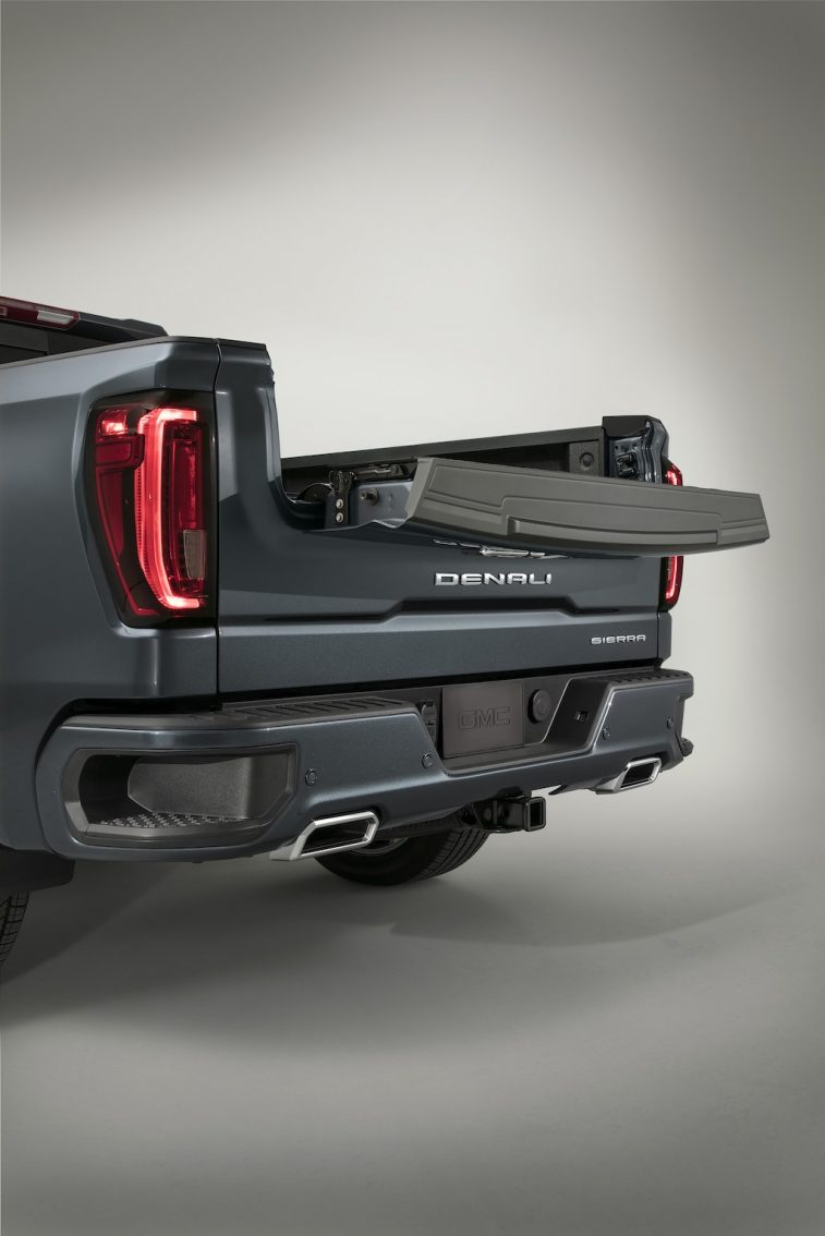 2019 GMC Sierra: Everything You Need to Know About the New ...
