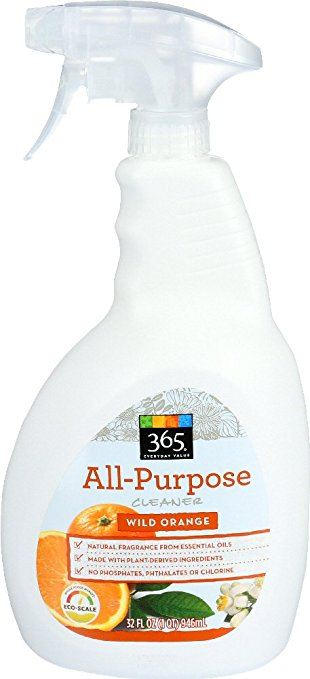 365 cleaner
