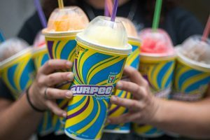 These Fast Food Treats Are Way Better for You Than a 7-Eleven Slurpee