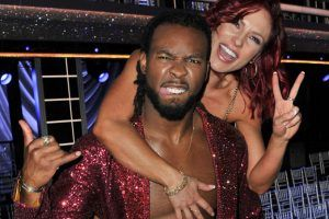'Dancing with the Stars': The 1 Athlete Who Has the Best Chance At Winning Season 26