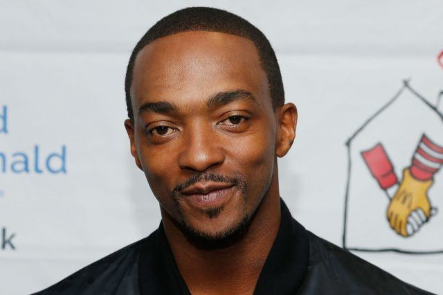 Actor Anthony Mackie to Come to the Ronald McDonald House to Visit With Pediatric Cancer Patients and Their Families