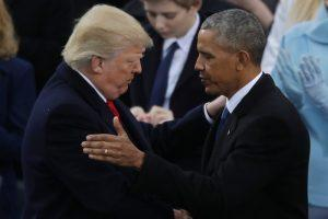 These Are the Worst Things Barack Obama Has Said About Donald Trump