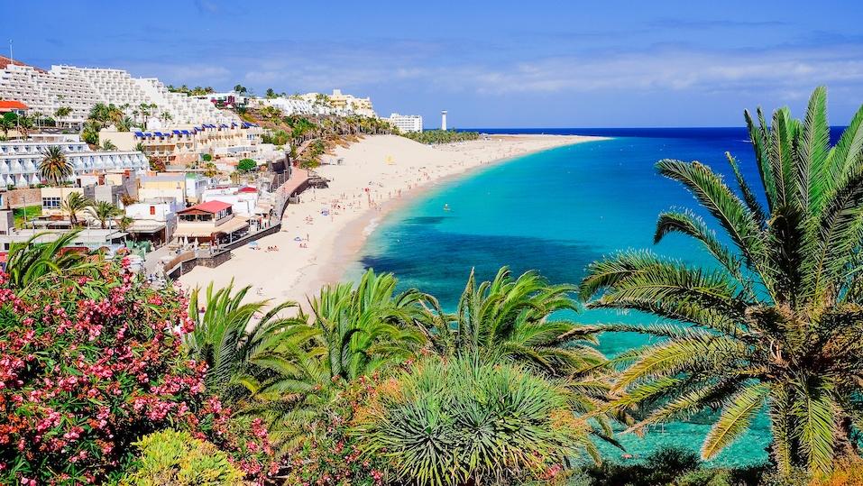 Canary island, Spain.