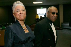 The Real Reason Bill Cosby's Wife Remained Supportive Amidst Claims of Sexual Assault