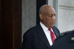 The 1 Thing That Made a Juror Believe Bill Cosby Is Guilty