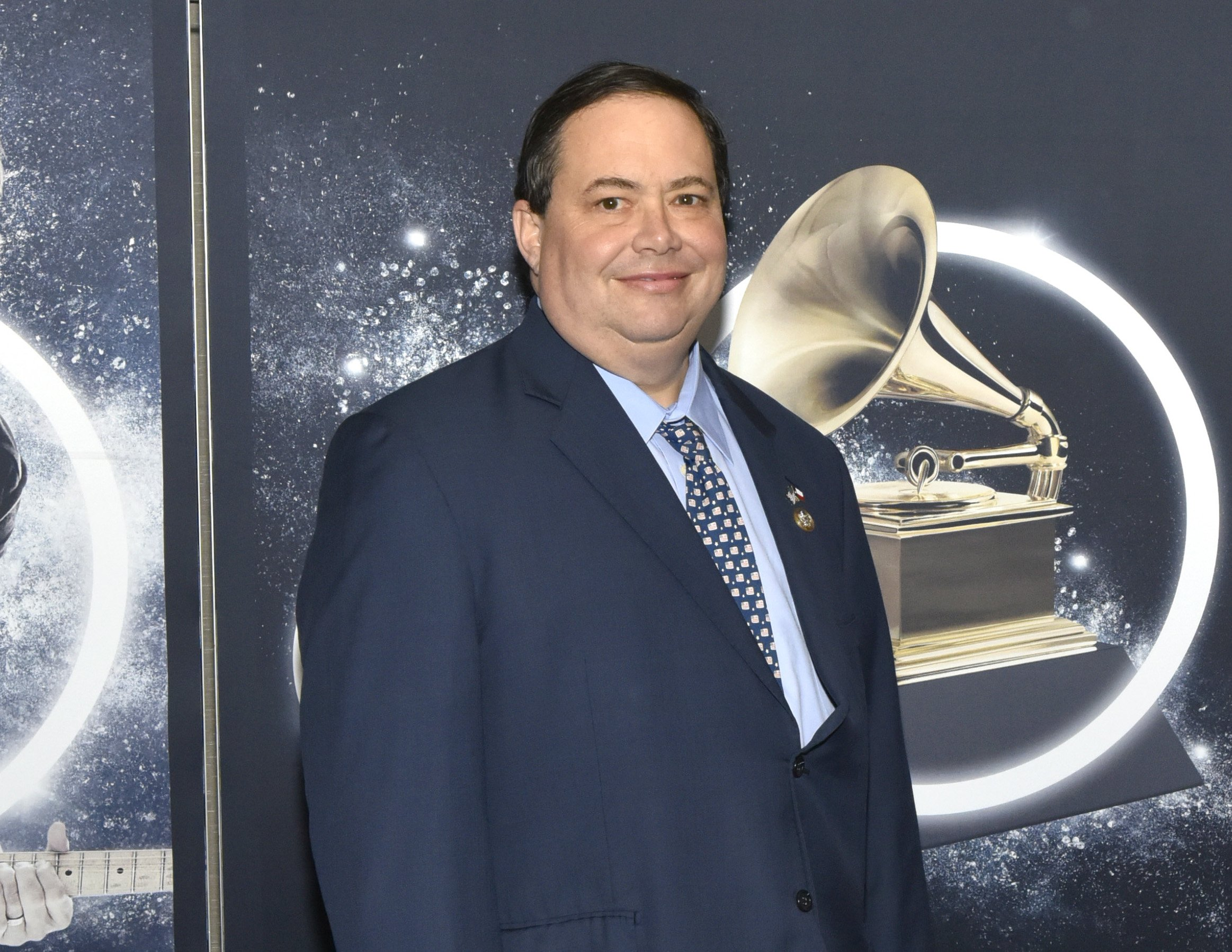 U.S. Representative for Texas's 27th congressional district Blake Farenthold attends the 60th Annual GRAMMY Awards