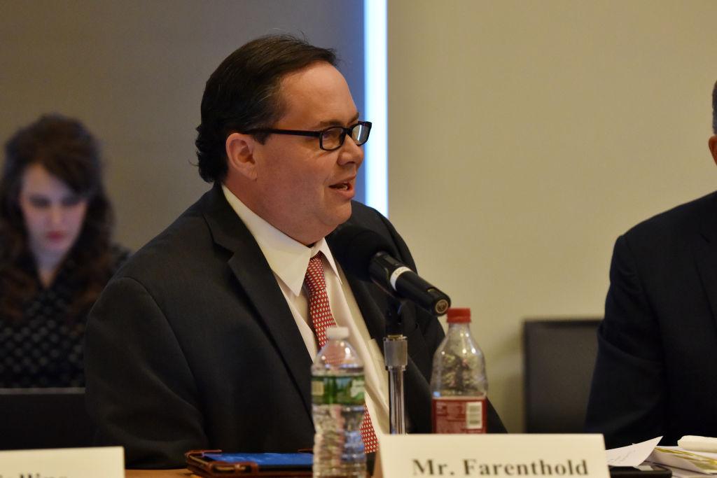 Blake Farenthold