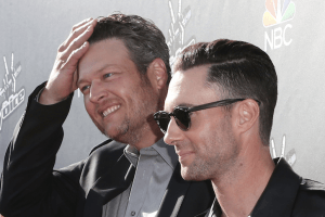 'The Voice': Blake Shelton and Adam Levine's Most Lovable Moments