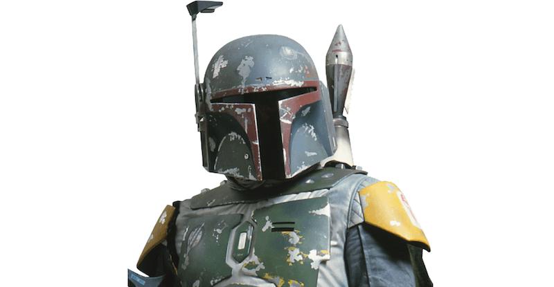 Star Wars': Do Fans Really Want a Boba Fett Movie?