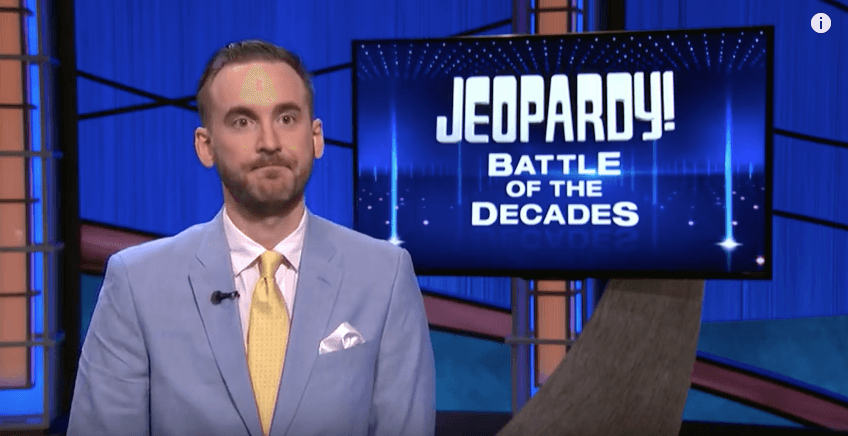 The Biggest Game Show Winner of All Time Took Home a Huge