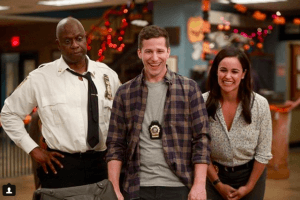'Brooklyn Nine-Nine': The Season Six Trailer Just Dropped and It's Pure Gold