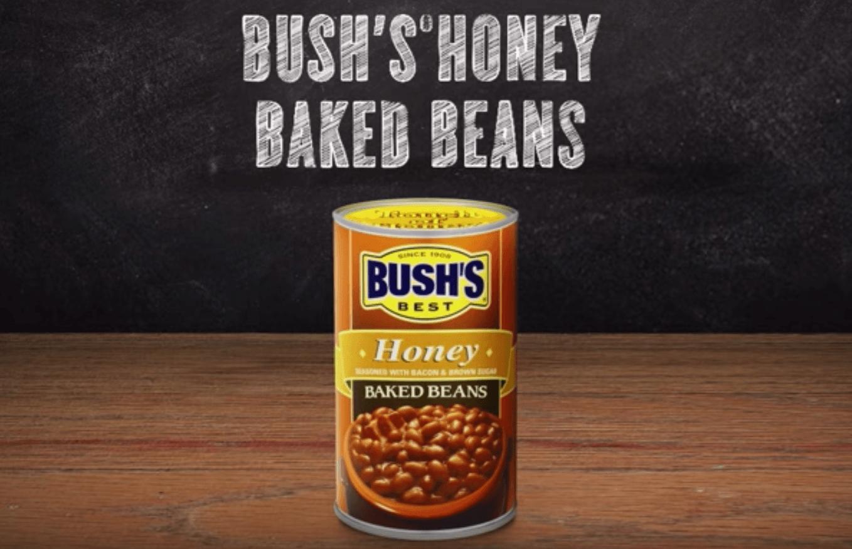 Bush's Honey Baked Beans