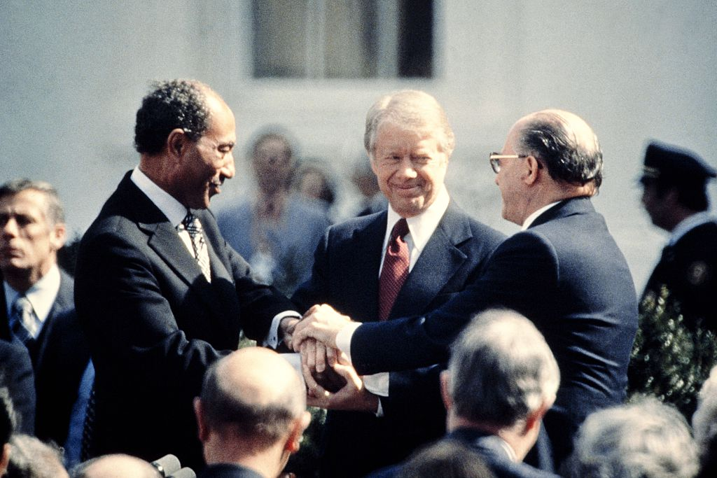 Camp-David-Accords