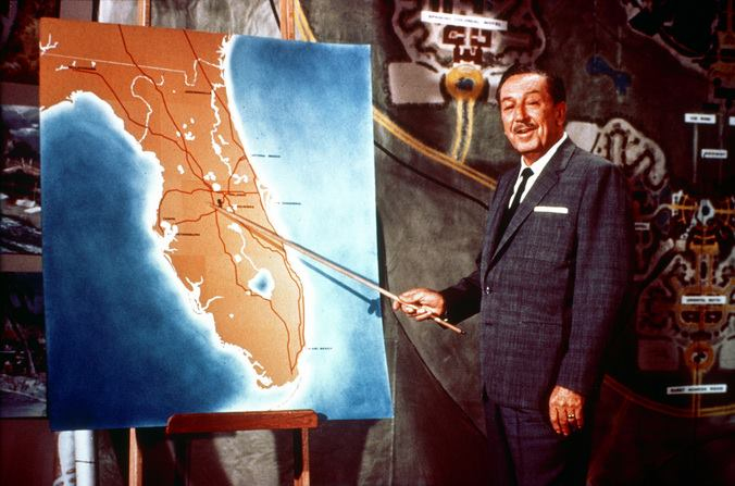 Celebration Florida Disney