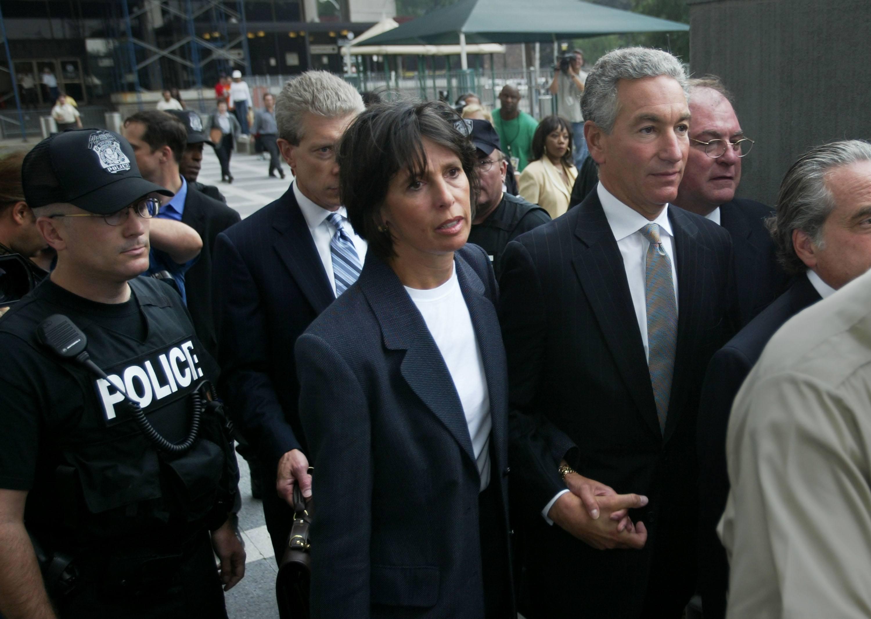 Charles Kushner arrest
