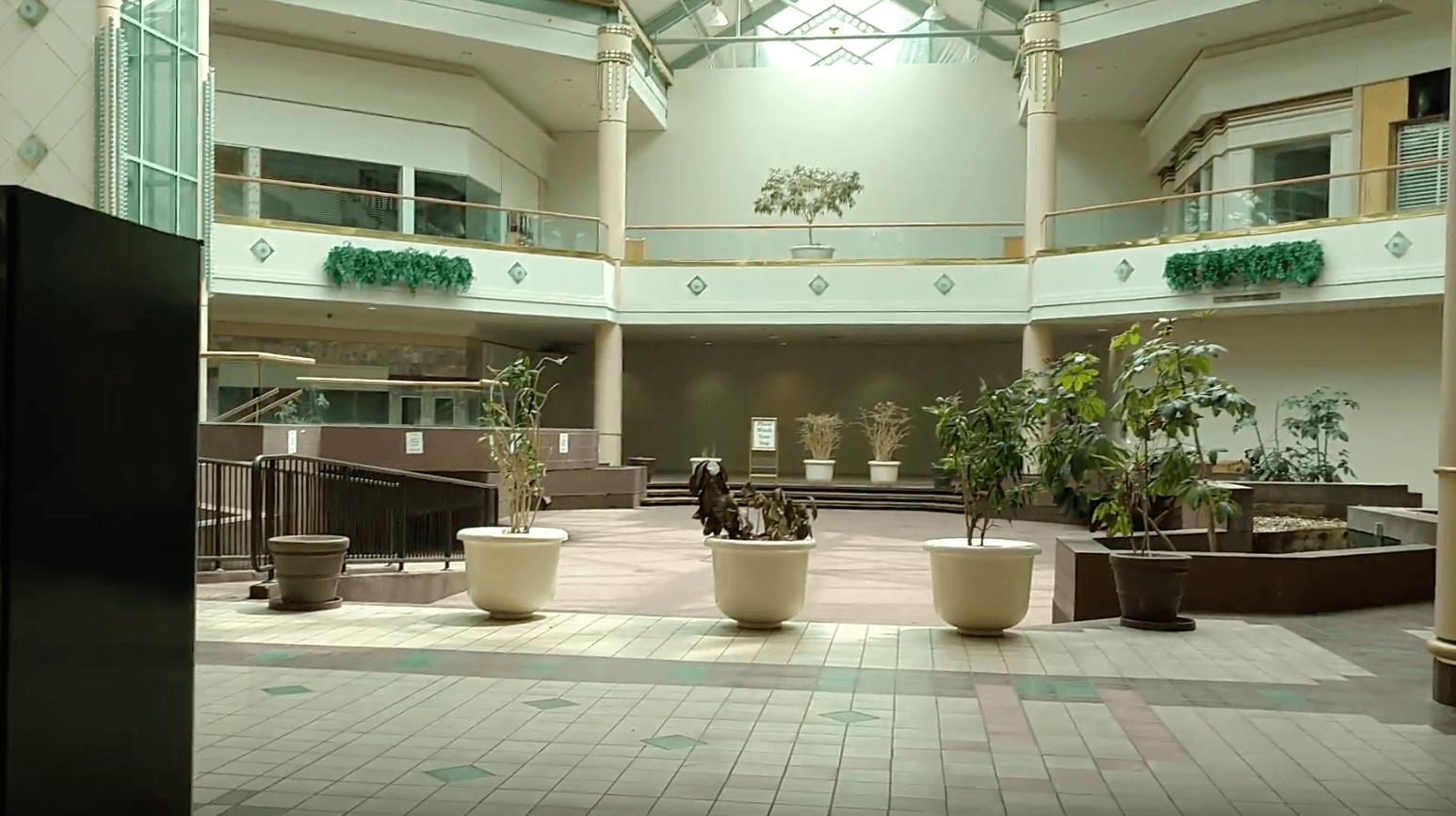Charlestowne Mall
