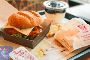 Chick-fil-A Doesn't Want You to Know These Surprising Secrets About Their Business