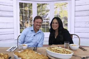 Chip and Joanna Gaines Net Worth and How Much They Were Paid for Fixer Upper