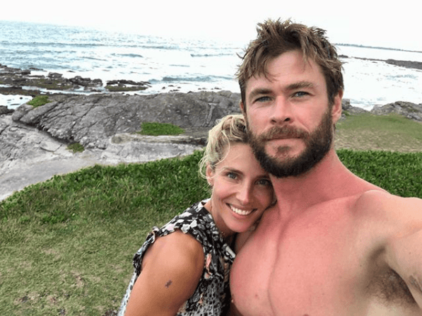 Elsa Pataky Isn't Holding Back About Her Marriage To Chris