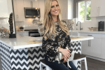 Christina El Moussa Claps Back Against Reports of a Feud with Joanna Gaines