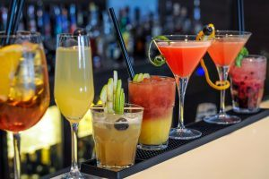 The Best Bars You Can Find in Disney World