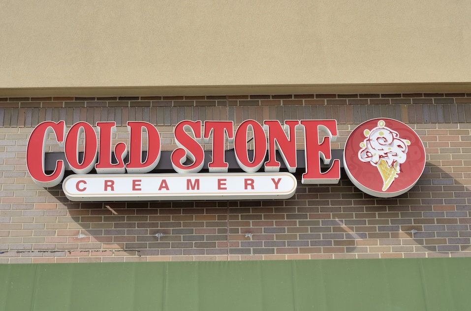 coldstone creamery culture Cold stone creamery in grand junction, co if it has anything to do with ice cream, it has everything to do with cold stone creamery.