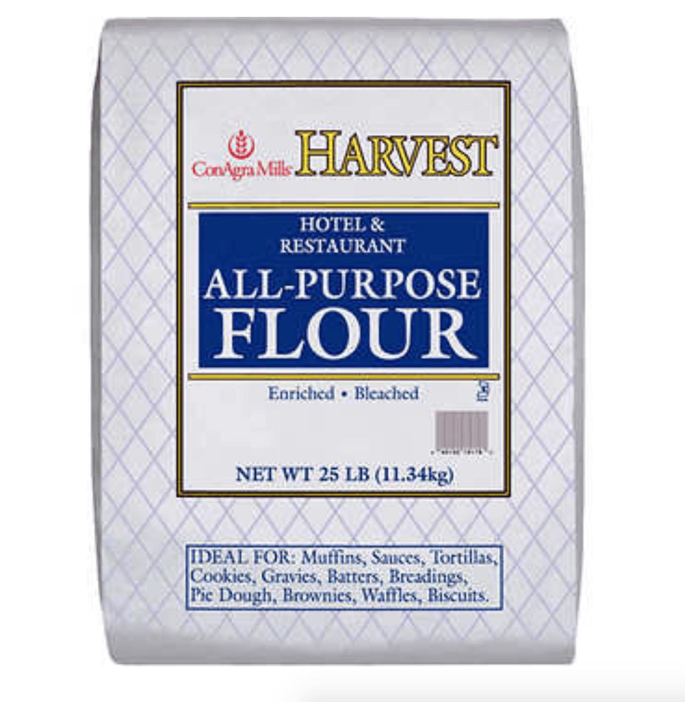 Harvest All-Purpose Flour