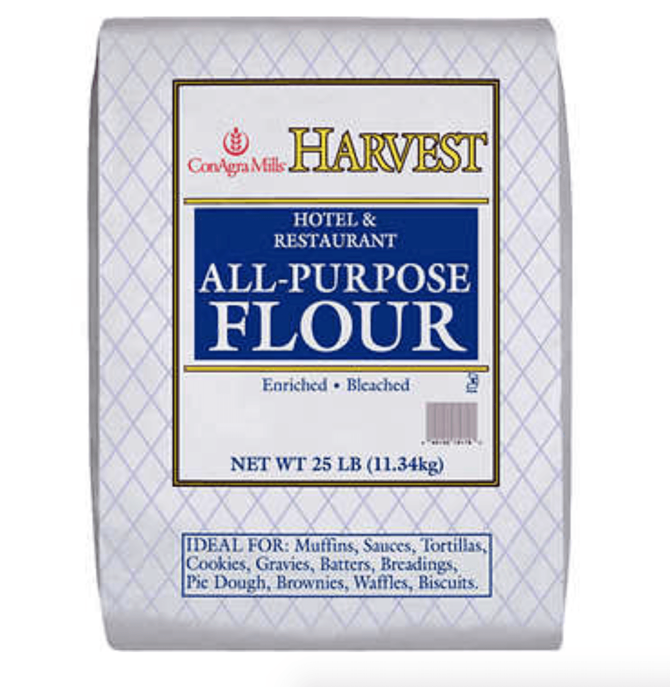 Harvest All-Purpose Flour