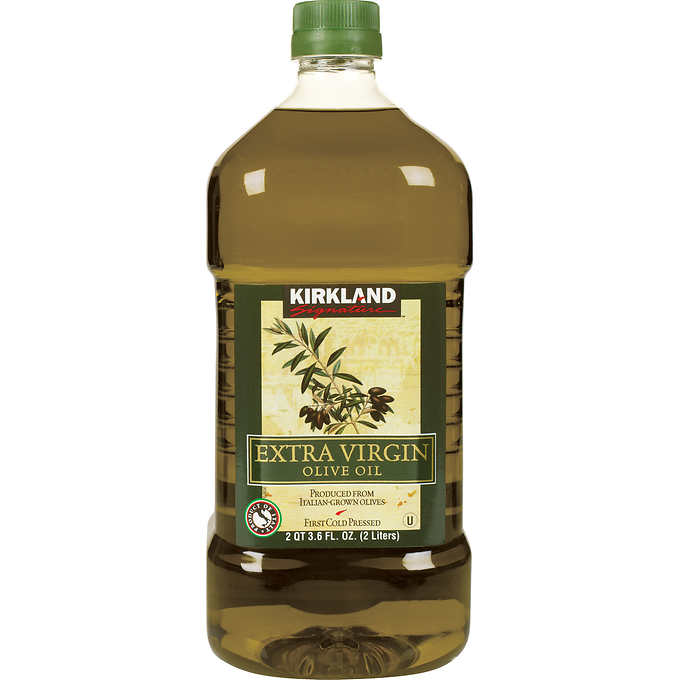 Costco olive oil
