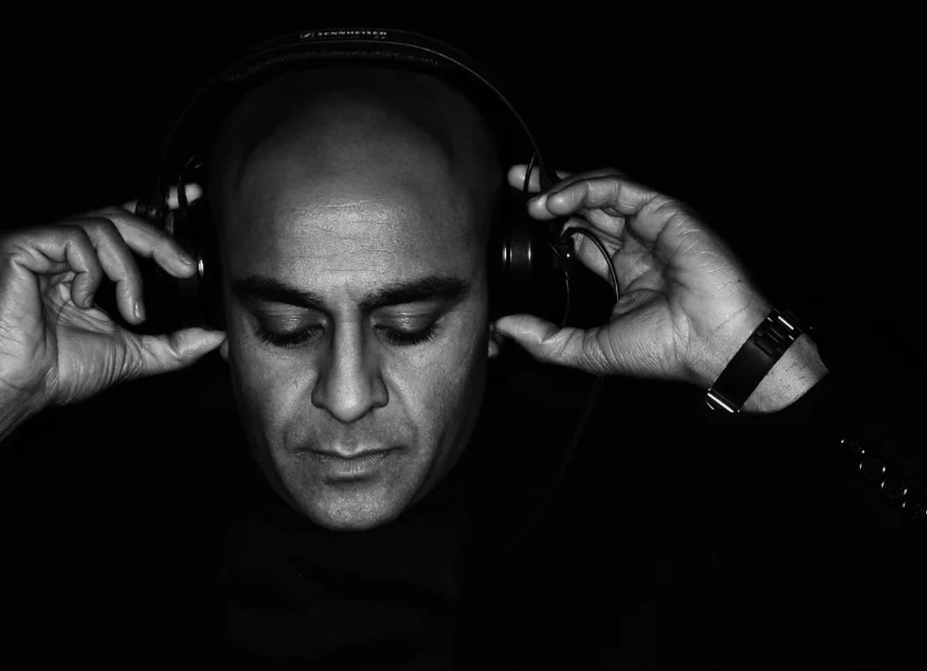 DJ Sam Totolee