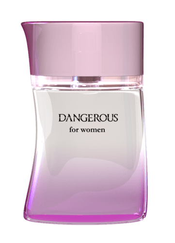 Dangerous for women perfume
