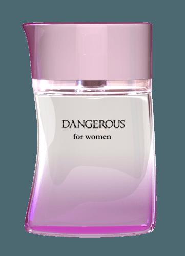 Dangerous for women perfume