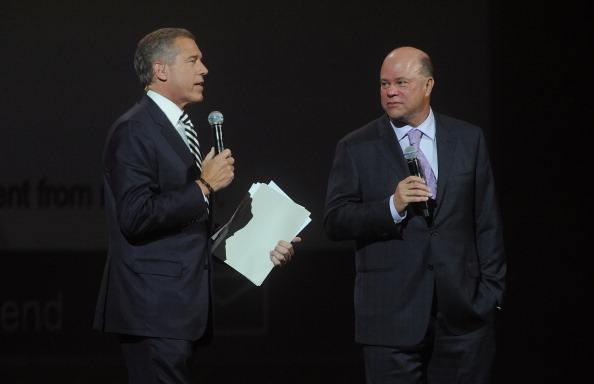 Meet David Tepper The Man Who Dropped 2 2 Billion To Buy
