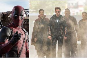How Deadpool Could Join the Marvel Cinematic Universe