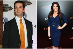 Donald Trump Jr.'s New Love Kimberly Guilfoyle Almost Ditched Fox News For the White House