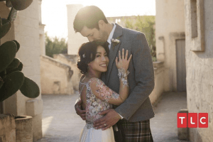 The 1 Thing Drew Scott and New Wife Linda Phan Asked for at Their Wedding and Why