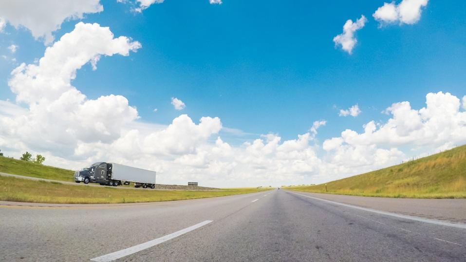 Kansas highway