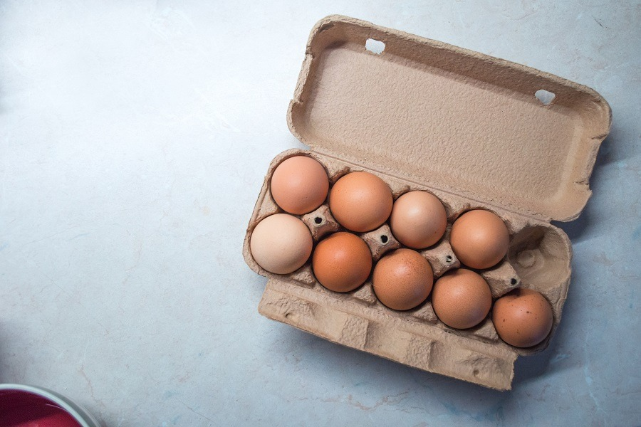 Egg Container