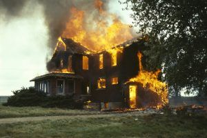 This Common Household Item Is the No. 1 Cause of House Fires