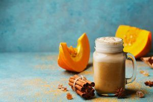 The Surprising Health Benefits of Pumpkin Spice