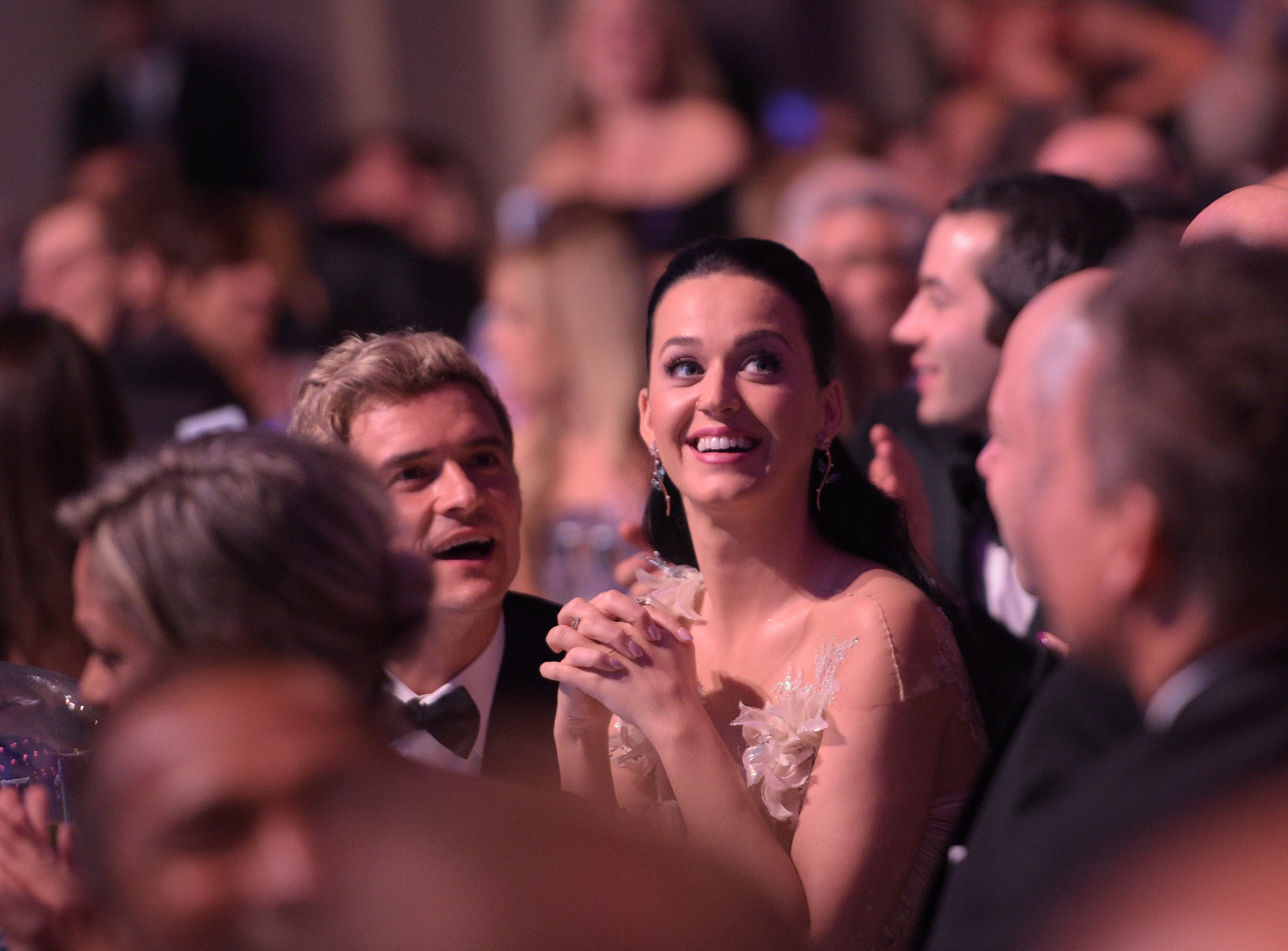 Katy Perry's net worth was already on the way up before she met Orlando Bloom.