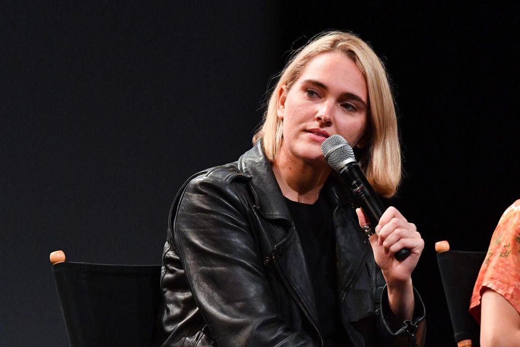 Jena Friedman
