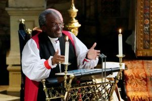 How is Royal Wedding Bishop Michael Curry Doing After Cancer Surgery?