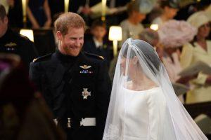 Every Shocking Royal Wedding Moment We Never Expected to See (Plus the 1 Most People Missed)