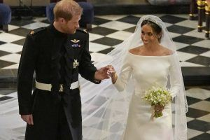 The Surprising Celebrities Who Didn't Attend the Royal Wedding